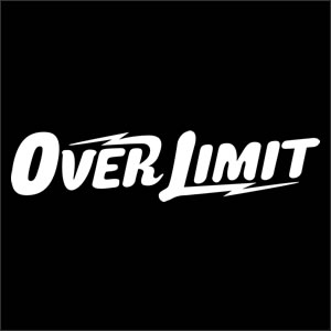 OVER LIMIT WEB SHOP オープン!!